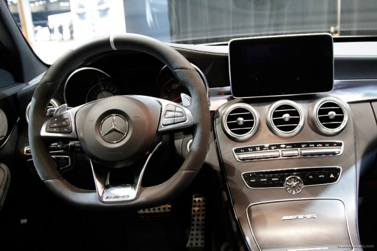 2016 Mercedes Benz C Class Overview The News Wheel