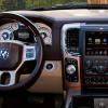 2016 Ram 1500 Dashboard