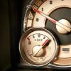 2016 Ram 1500 Fancy Speedometer