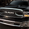 2016 Ram 1500 Front Badge