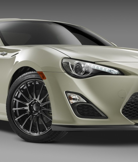 exclusive 2016 scion fr s release series 2 0 exudes luxury the news wheel. Black Bedroom Furniture Sets. Home Design Ideas