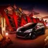 2016 Toyota Prius c Persona Series Special Edition