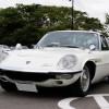 Mazda 1967 (1968?) Cosmo