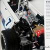 Art of Lego Scale Modeling book review building blocks Brabham racer replica
