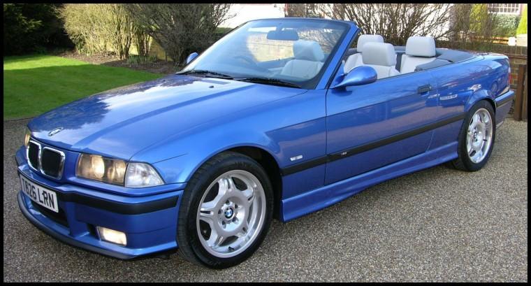 BMW M3 Evo E36