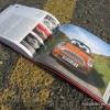 Giles Chapman Car Emblems Book about Logos Review MINI pages