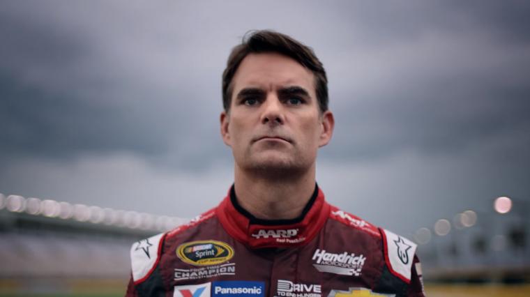 Jeff Gordon One Last Time Hendrick motorsports video