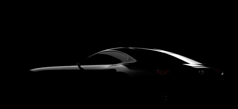 Mazda Tokyo Sports Car Concept 2015