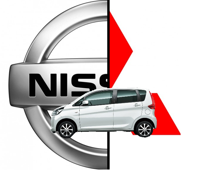 nissan mitsubishi collaboration to step up development of mini cars