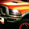 Ram 1500 Mopar Concept Car