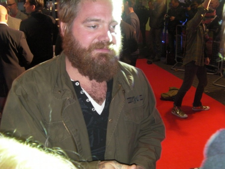 Ryan Dunn died in car accident in 2011