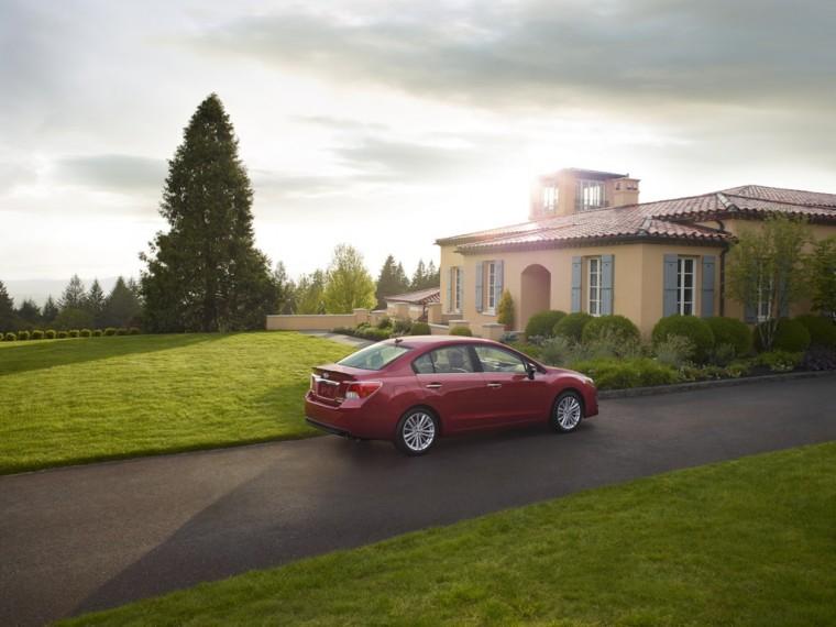 What's New for the 2016 Subaru Impreza