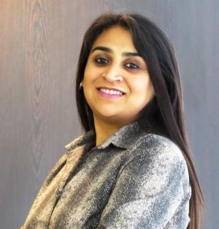 Swati Bhattacharya