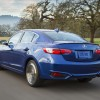 The 2016 Acura ILX yields EPA-estimated fuele conomy of 29 mpg combined