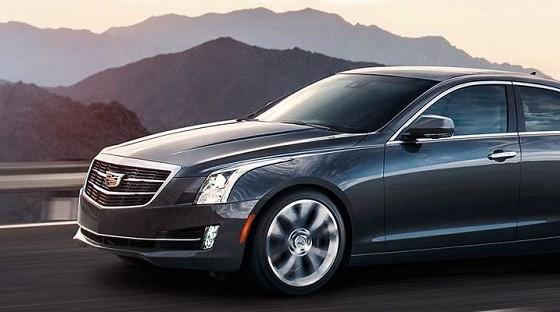 2016 Cadillac ATS Sedan Overview - The News Wheel