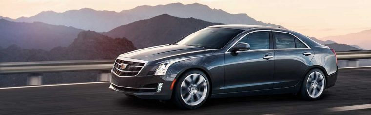 The 2016 Cadillac ATS sedan is good for fuel economy of up to 22 mpg in the city and 32 mpg on the highway