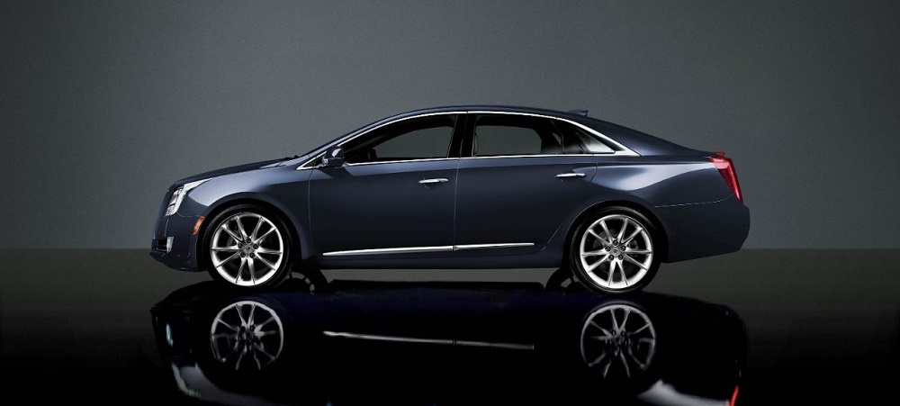 2016 Cadillac Xts Overview The News Wheel