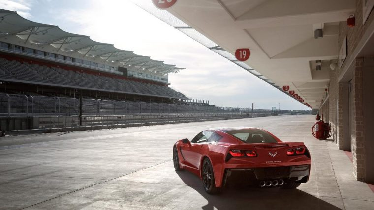 The 2016 Chevy Corvette is one of the most affordable sports cars on the market