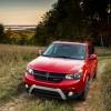 2016 Dodge Journey Capabilities