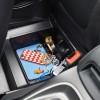 2016 Dodge Journey Under Cushion Storage
