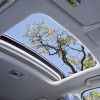 The 2016 Honda CR-V is available with a sunroof