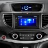 The 2016 Honda Accord comes standard with a AM/FM/CD audio system with four speakers