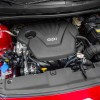 The 2016 Hyundai Accent comes with a Four-cylinder 1.6-liter engine