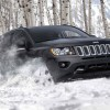 2016 Jeep Compass All Weather
