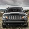 2016 Jeep Compass Grille