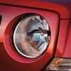 2016 Jeep Patriot Headlights