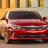 2016 Kia Optima Front End