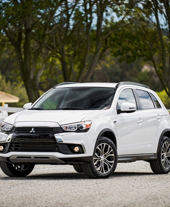 Mitsubishi Outlander Consumer Reviews: Mitsubishi Unveils 2016 Outlander Sport At LA Auto Show