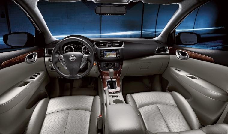2016 Nissan Versa Note Dash