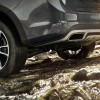 The 2016 Volvo S60 Cross Country features 7.9-inch ground clearance