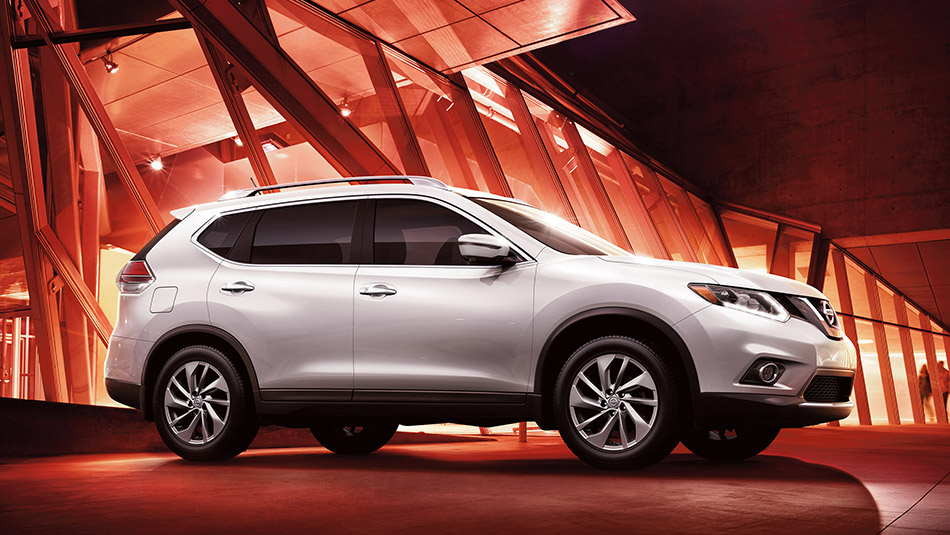 2016 Nissan Rogue Overview The News Wheel