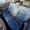 2017 Kia Sportage Backseat