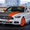 2015 SEMA Show Ford Bojix Mustang