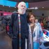 Cao Fei John Baldessari BMW Art Car