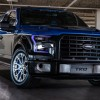 2015 SEMA Show Ford MRT Ford F-150 with EcoBoost