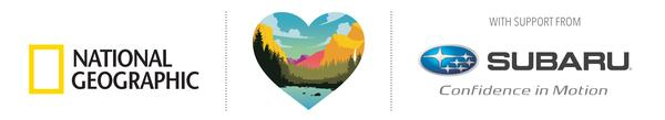 """Subaru and National Geographic team up to launch """"Find Your Park, Love Your Park"""""""