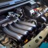 Nissan Versa Note Engine