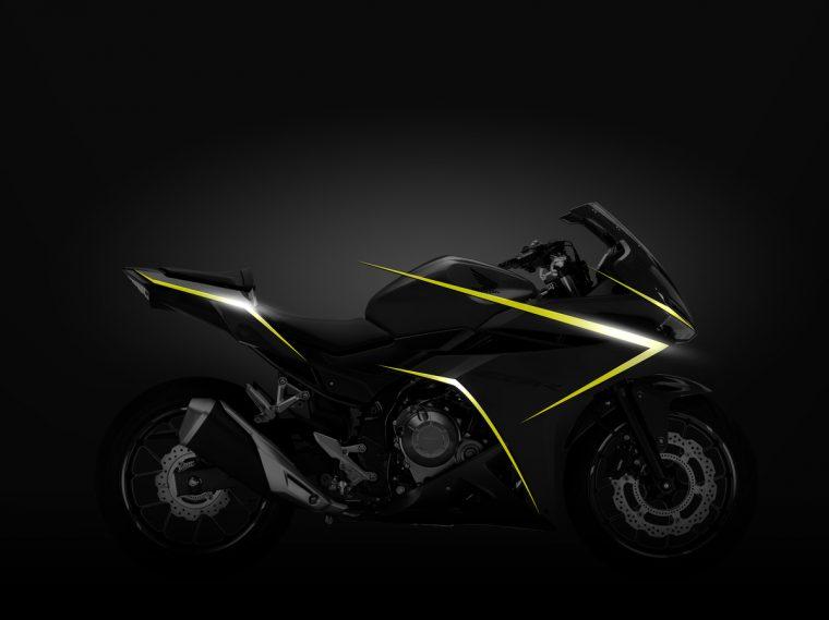 Honda to debut 2016 CBR500R at AIMExpo