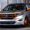2015 SEMA Show Ford Vaccar Edge Sport Concept