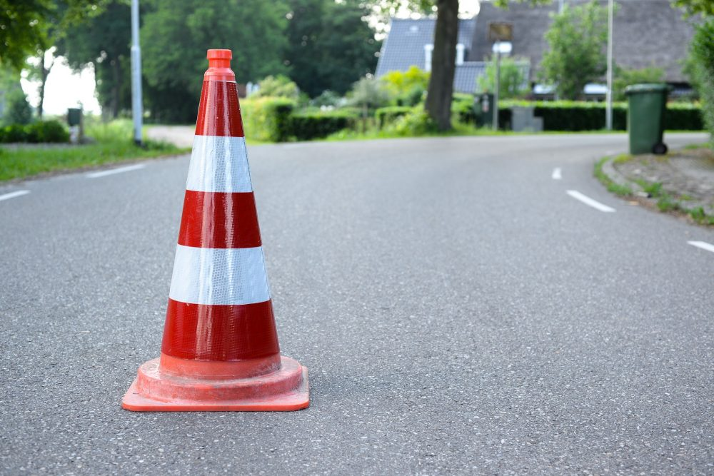 safety cone traffic cone