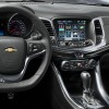 The 2016 Chevrolet SS features available 4G LTE Wi-Fi from OnStar