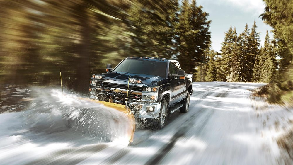 The 2016 Chevrolet Silverado comes standard with a Vortec® 6.0-liter Variable Valve Timing V8 SFI Engine