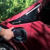 2016 Chevrolet Volt charging