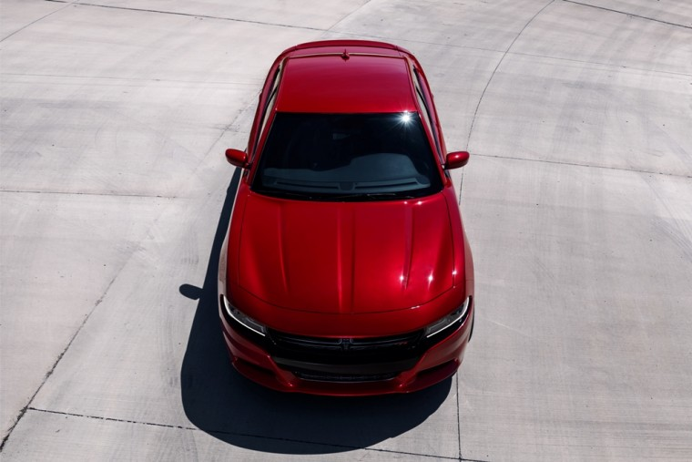 The 2016 Dodge Charger R/T features a starting MSRP of $33,695