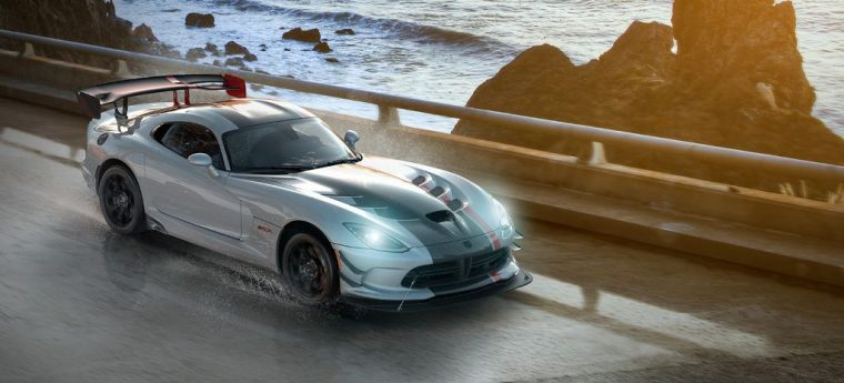 is dodge already planning to revive the viper the news wheel rh thenewswheel com