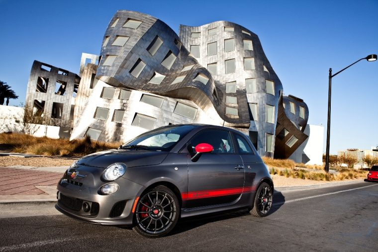 2016 Fiat 500 Abarth >> 2016 Fiat 500 Abarth Overview The News Wheel